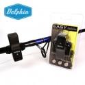 Delphin Easy Electric Bite Alarm elektromos kapásjelző - botra szerelhető