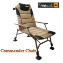 PROLOGIC Commander Chair - horgászfotel