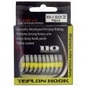 Carp Academy Teflon Hook XS-1