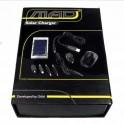 DAM MAD Solar Charger napelemes töltő GSM/MP3
