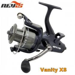 Nevis Vanity XS nyeletőfékes orsó