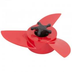 Sential Red 66 LBS csónakmotor propeller