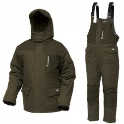 DAM Duratherm Thermo Suit - 2 részes thermo ruha