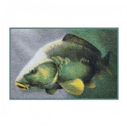 Delphin 3D szőnyeg - Ponty
