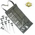JRC X-Lite Pegs-sátorrögzítő szett