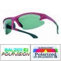 Balzer Polarvision Sport - napszemüveg