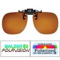Balzer Polarvision Clip - napszemüveg