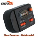Nevis Line Counter zsinórmérő