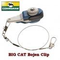 Cormoran Big Cat Bojen Clip - Bójázó csipesz