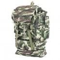 Energo Team Terepszínű hátizsák-40 liter