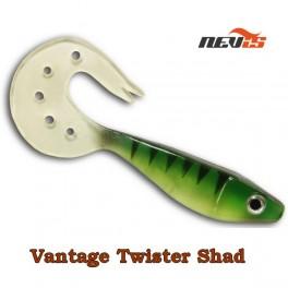 Nevis Vantage Twister Shad-9cm