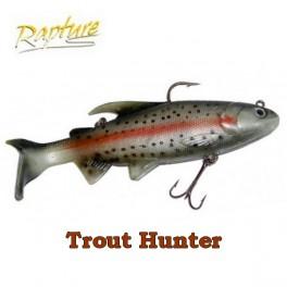 Rapture Trout Hunter gumihal-12cm