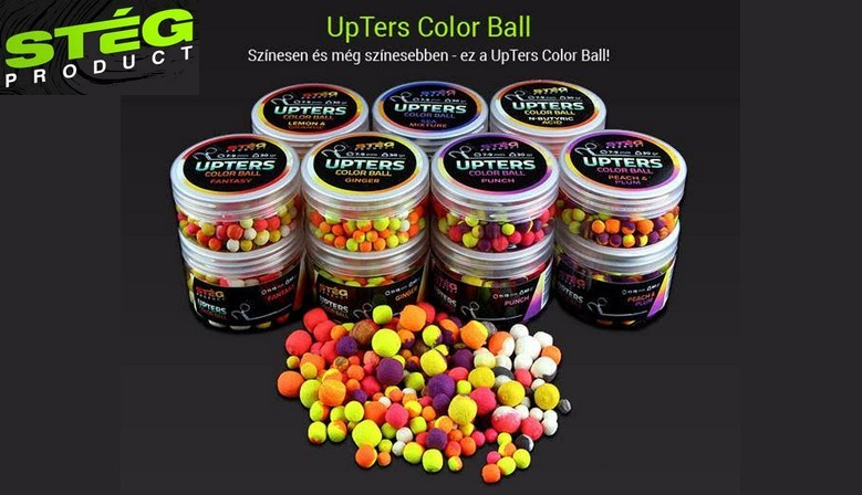 Stég Product Upters Color Ball